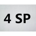 Armaturen 4 SP